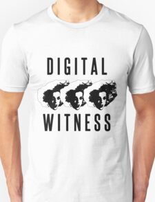 Digital Witness Unisex T-Shirt