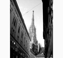 Saint Stephens Cathedral - Vienna Unisex T-Shirt