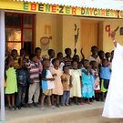 Ebenezer daycare and Nursery-Kenya by joshuatree2