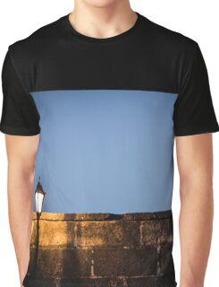 Street Lights Graphic T-Shirt