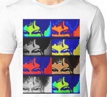 My Eyes See Color-Digital Unisex T-Shirt