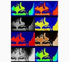 My Eyes See Color-Digital Unisex T-Shirt