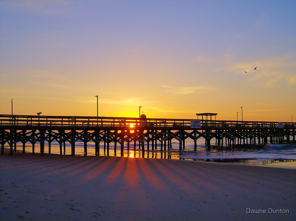 Easter Sunrise by ©Dawne M. Dunton