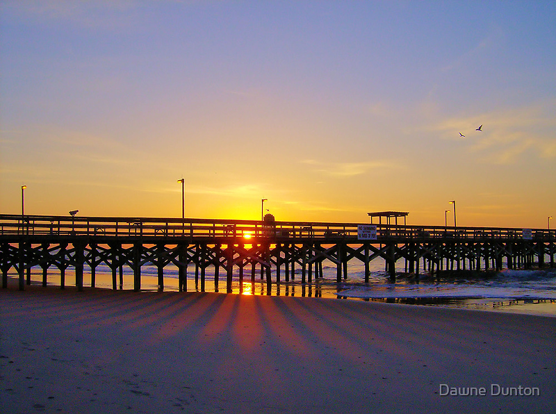 Easter Sunrise by ©Dawne M. Dunton