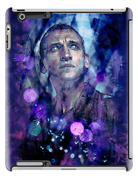 The Ninth Doctor by Deadmansdust