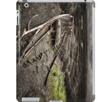 The Naked Lady iPhone/iPad Case iPad Case/Skin