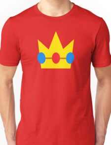 Super Mario Peach Icon Unisex T-Shirt