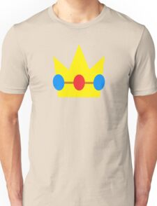 Super Mario Peach Icon Unisex T-Shirt