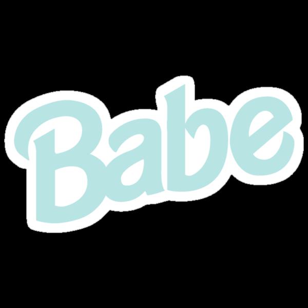 Babe by izabelew