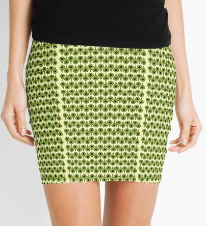 i ping a lot Mini Skirt