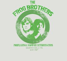 Frog Brothers-Vampire Extermination T-Shirt