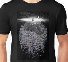 Digital Consciousness Unisex T-Shirt