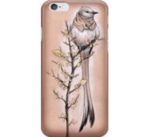 Scarf Season - iPhone Cases iPhone Case/Skin