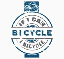 If I can bicycle. Kids Clothes