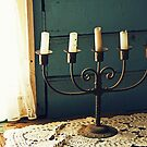 Candelabra by Evita