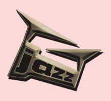 Vintage Old jazz One Piece - Short Sleeve