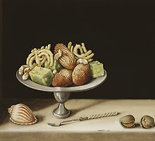 Sweetmeats, 2002 by Bridgeman Art Library