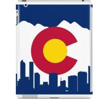 Colorado iPad Case/Skin