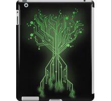 CircuiTree iPad Case/Skin