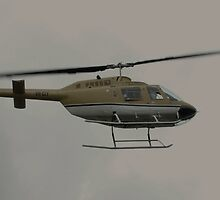Helicopter by sumara101