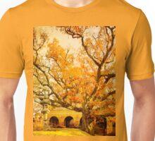 Autumn Oak Unisex T-Shirt