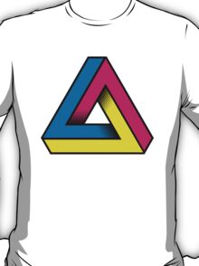 The Penrose Triangle T-Shirt
