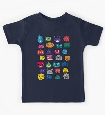 Monster Mash Kids Clothes
