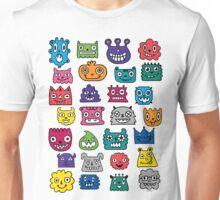 Monster Mash Unisex T-Shirt