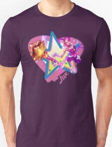Star Guardian Lux League of Legends T-Shirt