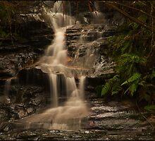 Leura Falls - Leura AU by RayPegram