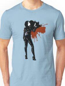 Hollywood Spy Unisex T-Shirt