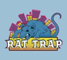 Rat Trap Kids Tee