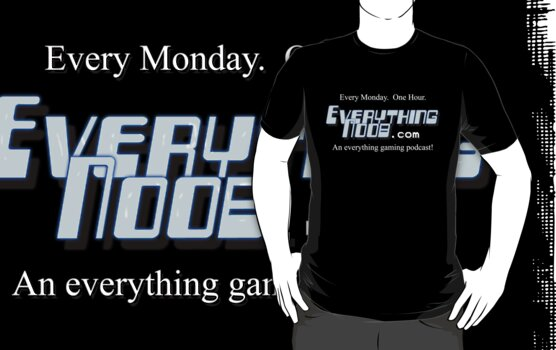 One Hour Every Monday by EverythingNoob