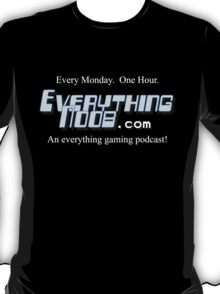 One Hour Every Monday T-Shirt