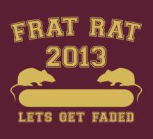 Frat Rat 2013 by MittyMitchell