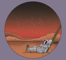 Mars is Lovely... T-Shirt
