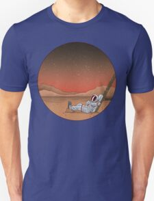 Mars is Lovely... Unisex T-Shirt