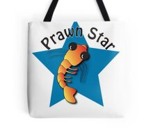 Prawn Star Tote Bag