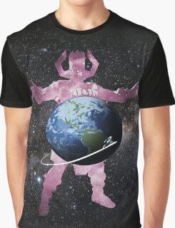 world eater Graphic T-Shirt