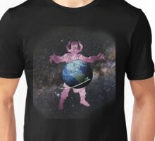 world eater Unisex T-Shirt
