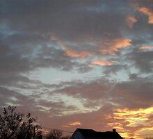 01/28/2013 Fantastic Sunset 6 by dge357