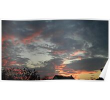 01/28/2013 Fantastic Sunset 9 Poster