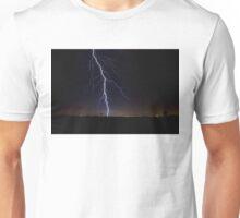 Striking Broadway Unisex T-Shirt