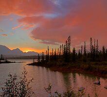 Jasper Glow by JamesA1