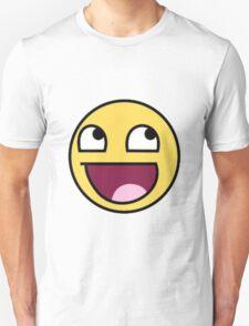 Epic Face Shirt Unisex T-Shirt