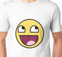 Epic Face Shirt Unisex T-Shirt