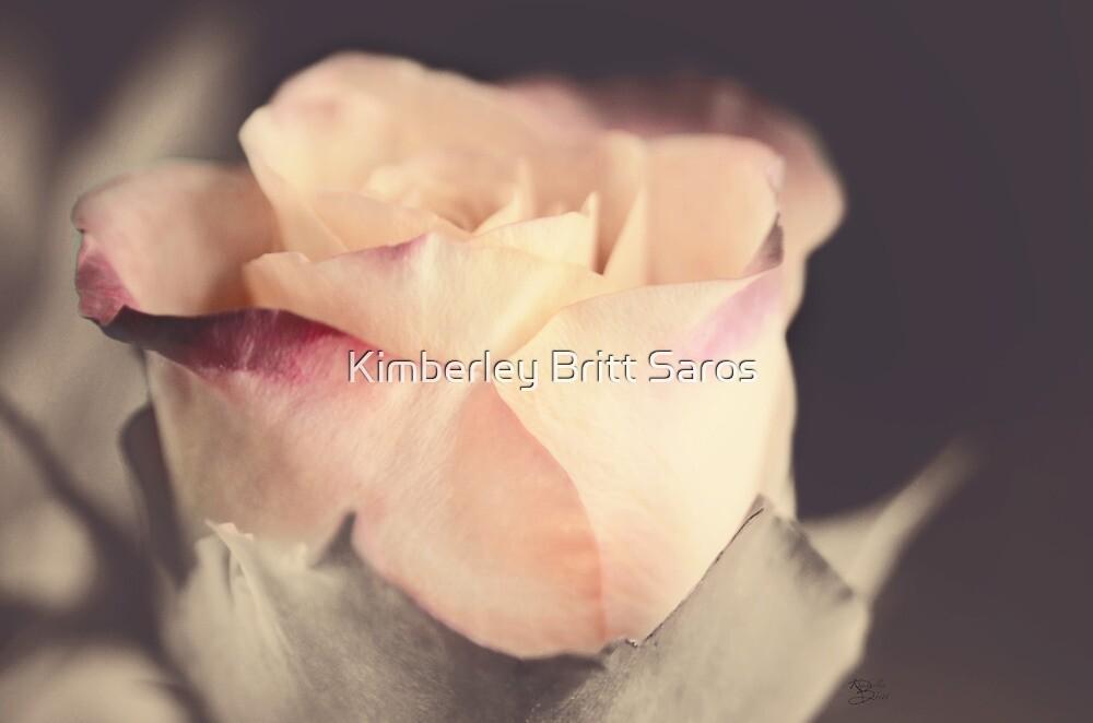 Rosy Blush by KBritt