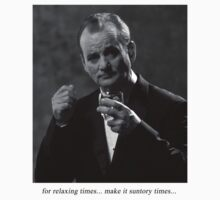 Bill Murray by flaxans