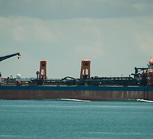Dredging by RikG
