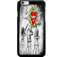 One Tree Hill: Peyton Artwork - Iphone Case  iPhone Case/Skin